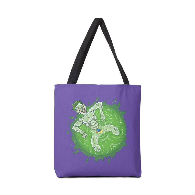 Acid Bath Accessories Bag by Frankenstein's Artist Shop