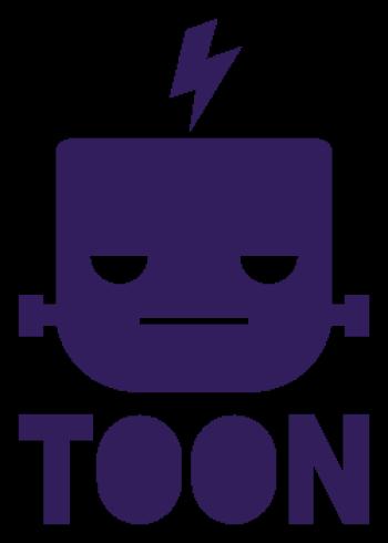 Frankentoon Merchandise Logo