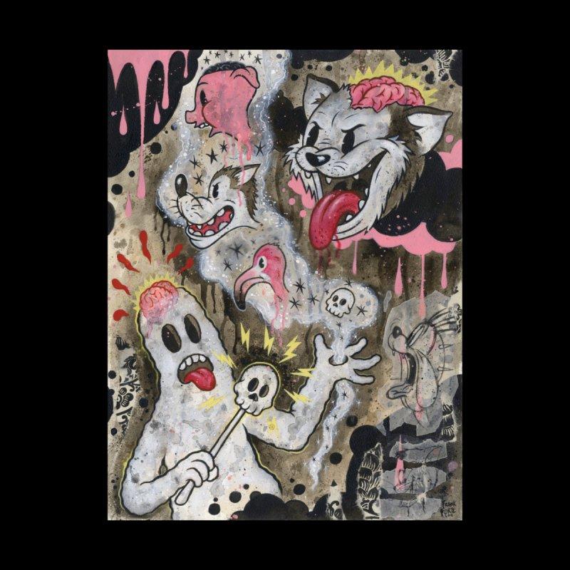 Bizarre Follies by Frank Forte's Artist Shop