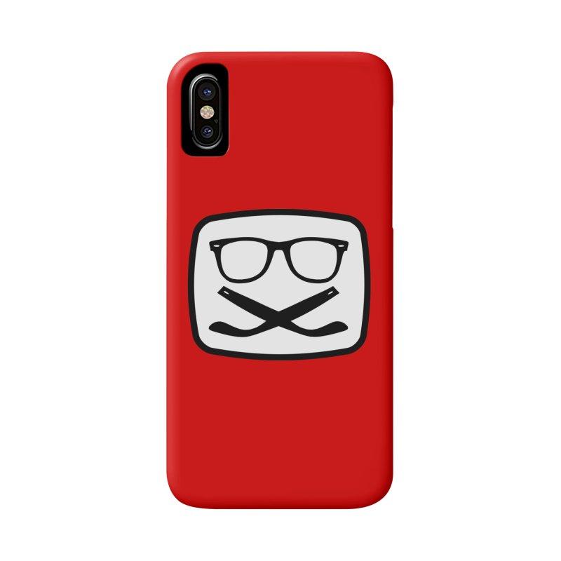 The Origginal Maglietta Accessories Phone Case by Frankie hi-nrg mc & le magliette