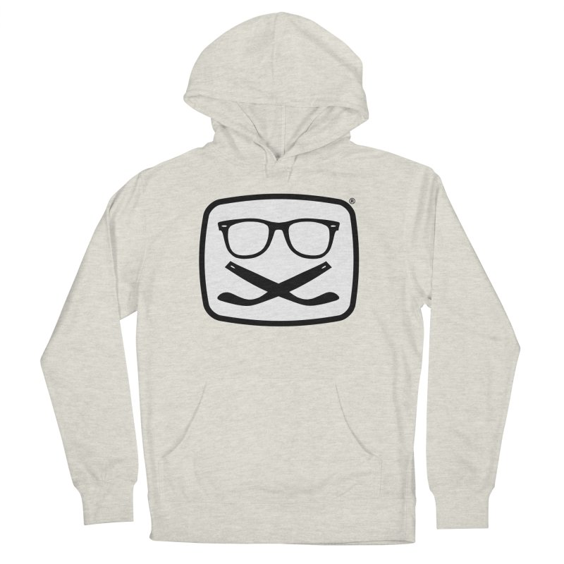 The Origginal Maglietta Women's French Terry Pullover Hoody by Frankie hi-nrg mc & le magliette