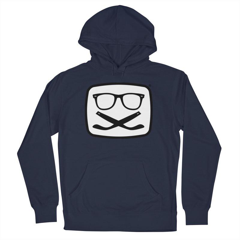 The Origginal Maglietta Women's Pullover Hoody by Frankie hi-nrg mc & le magliette