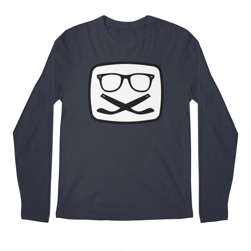 The Origginal Maglietta Men's Longsleeve T-Shirt by Frankie hi-nrg mc & le magliette