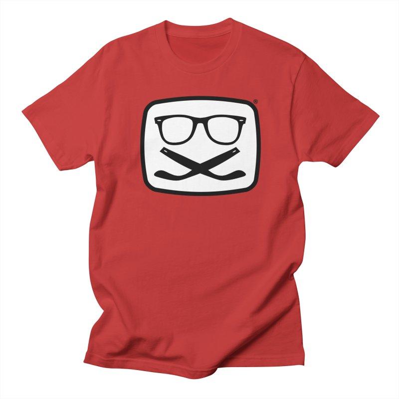 The Origginal Maglietta Men's Regular T-Shirt by Frankie hi-nrg mc & le magliette