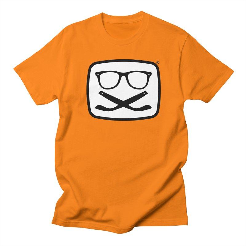 The Origginal Maglietta Men's T-Shirt by Frankie hi-nrg mc & le magliette