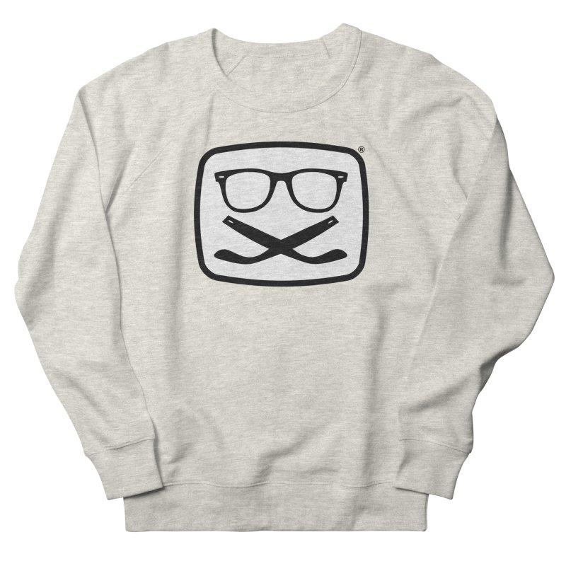 The Origginal Maglietta Women's French Terry Sweatshirt by Frankie hi-nrg mc & le magliette