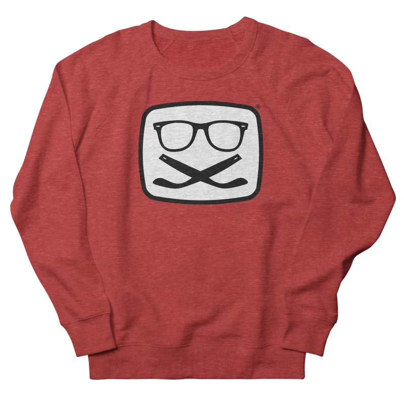 The Origginal Maglietta Men's French Terry Sweatshirt by Frankie hi-nrg mc & le magliette