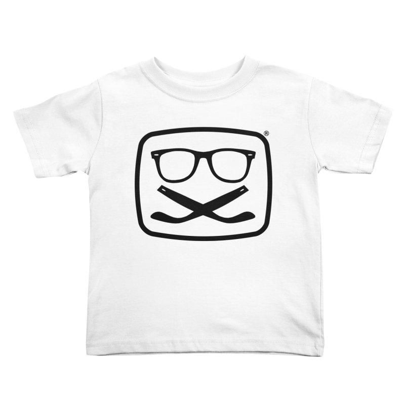 The Origginal Maglietta Kids Toddler T-Shirt by Frankie hi-nrg mc & le magliette