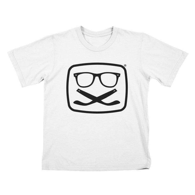 The Origginal Maglietta Kids T-Shirt by Frankie hi-nrg mc & le magliette