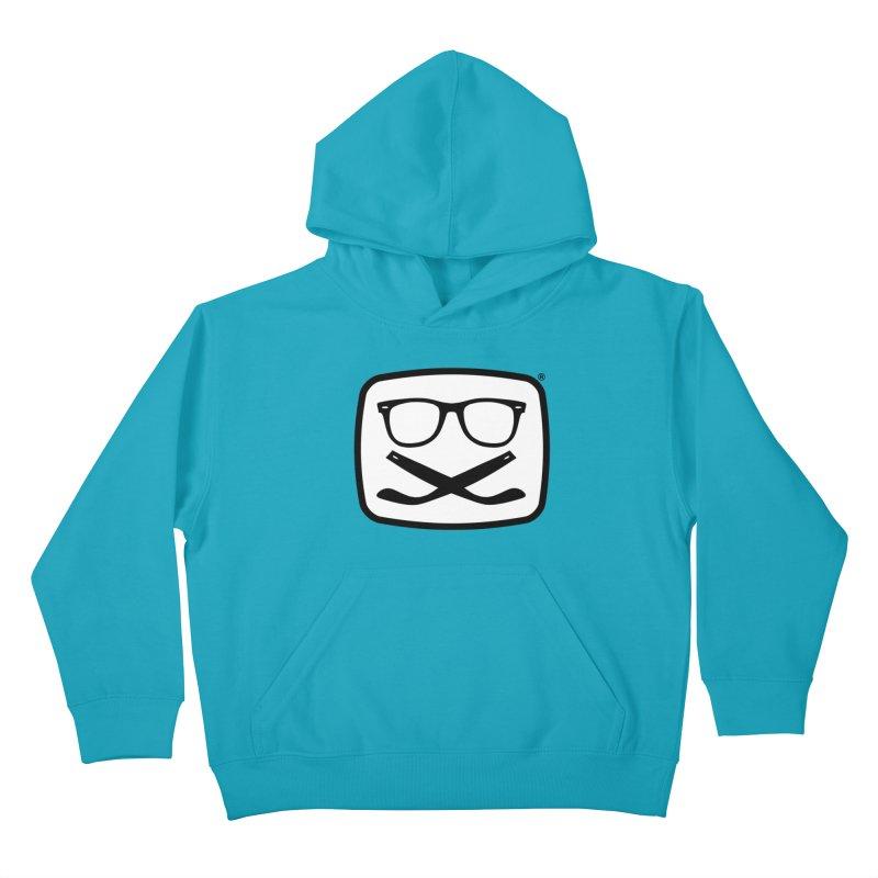 The Origginal Maglietta Kids Pullover Hoody by Frankie hi-nrg mc & le magliette