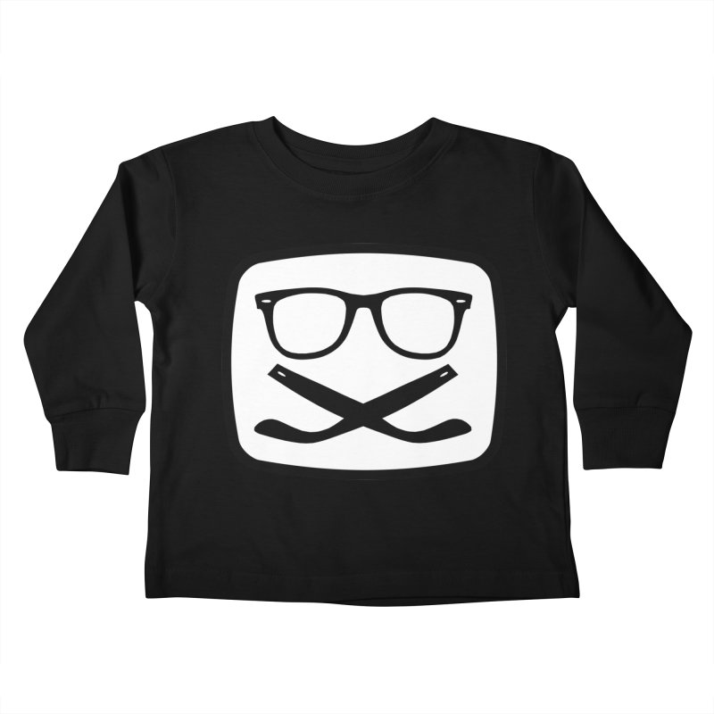 The Origginal Maglietta Kids Toddler Longsleeve T-Shirt by Frankie hi-nrg mc & le magliette