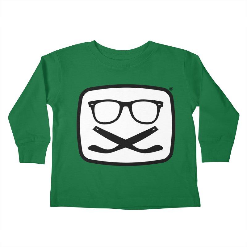 The Origginal Maglietta Kids Toddler Longsleeve T-Shirt by Frankie hi-nrg mc & le magliette