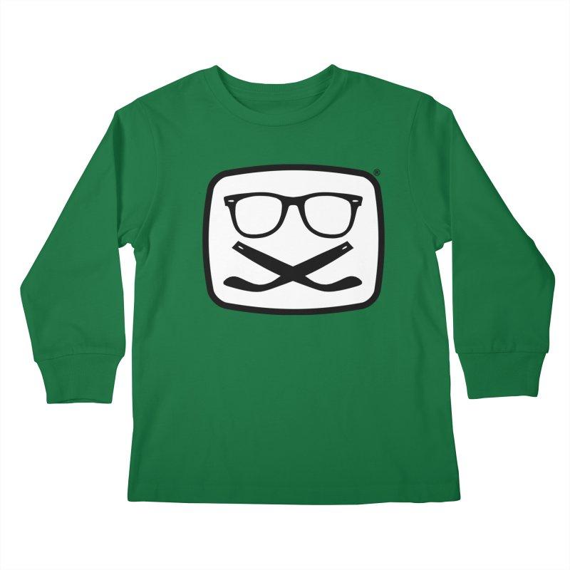 The Origginal Maglietta Kids Longsleeve T-Shirt by Frankie hi-nrg mc & le magliette