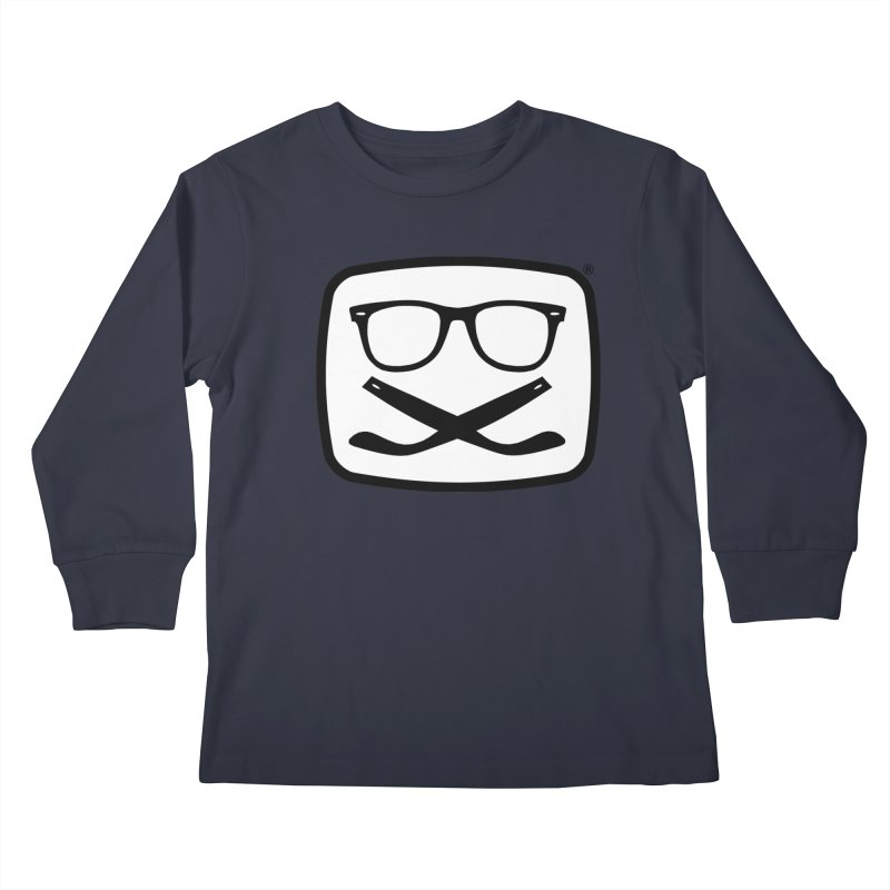 The Origginal Maglietta Kids Longsleeve T-Shirt by Frankie hi-nrg mc & le magliette