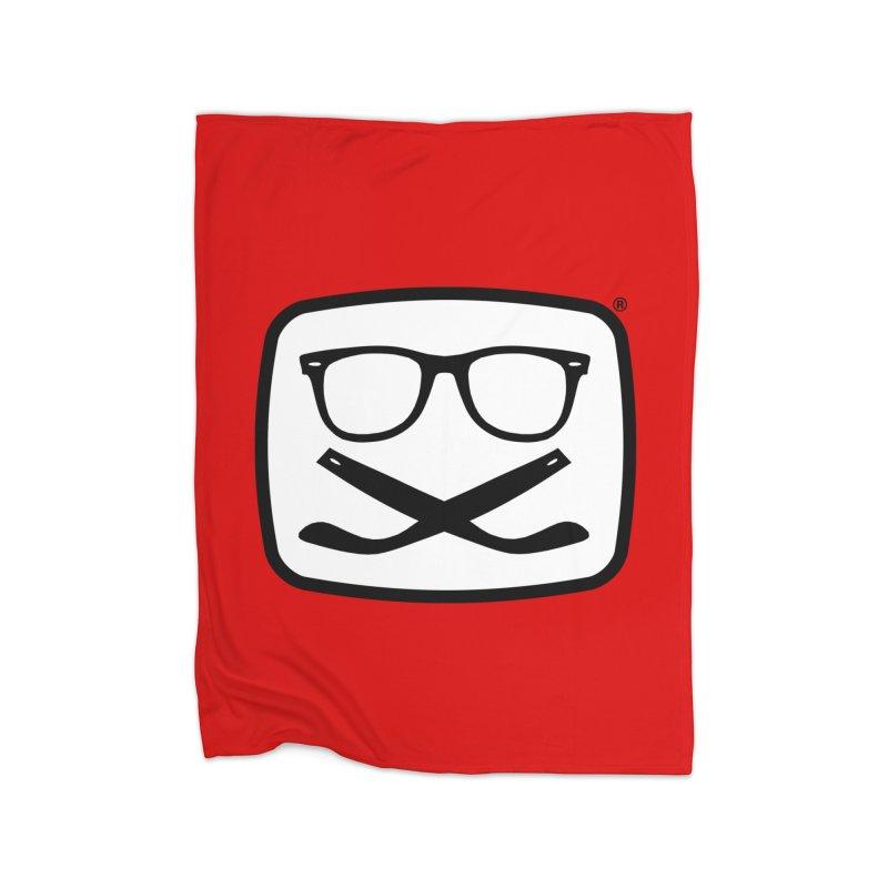The Origginal Maglietta Home Blanket by Frankie hi-nrg mc & le magliette