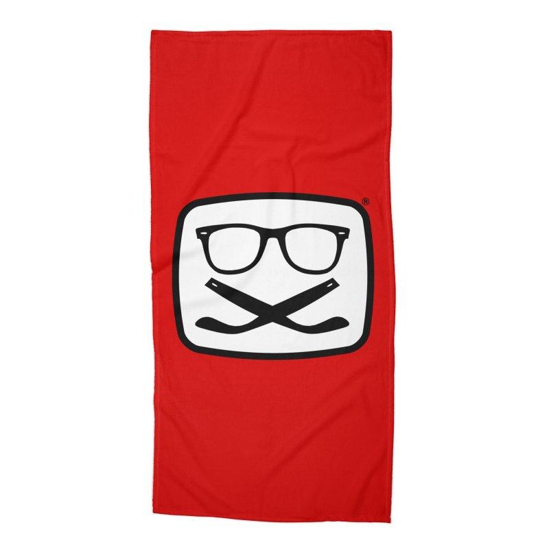 The Origginal Maglietta Accessories Beach Towel by Frankie hi-nrg mc & le magliette