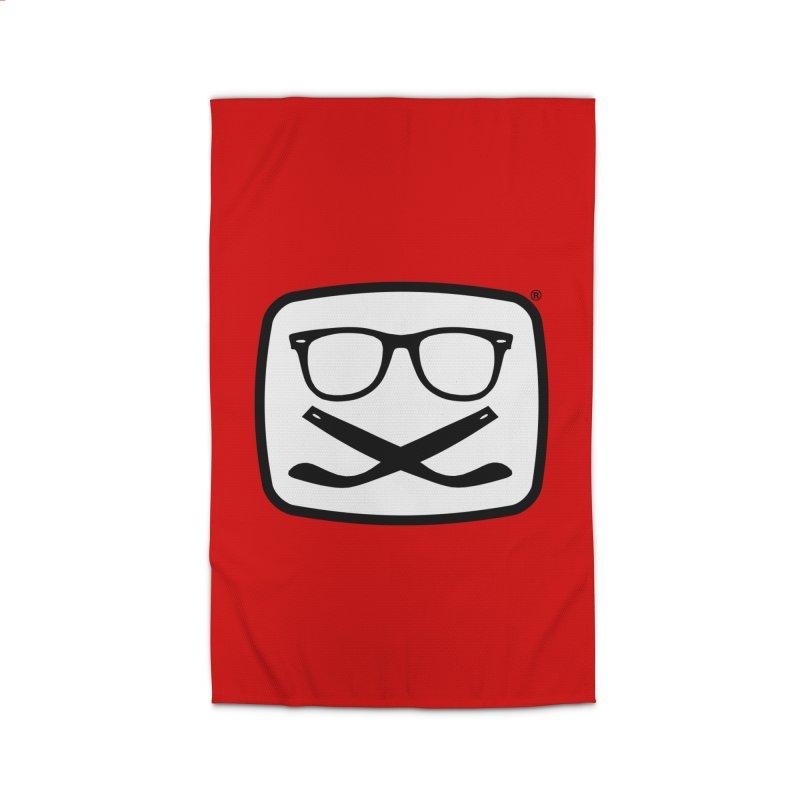 The Origginal Maglietta Home Rug by Frankie hi-nrg mc & le magliette