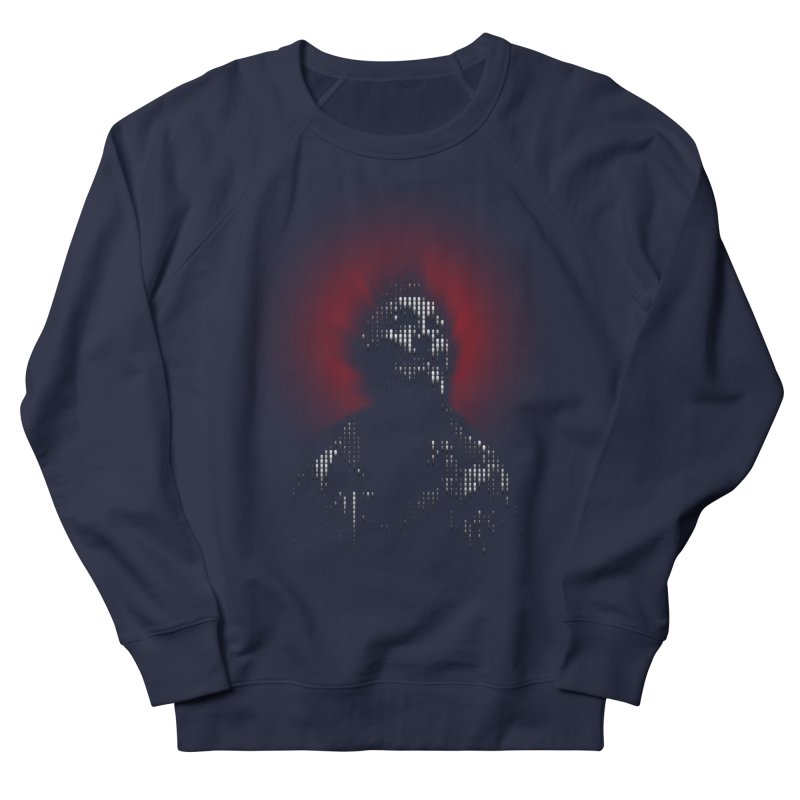 Modern Saint Women's Sweatshirt by Frankie hi-nrg mc & le magliette