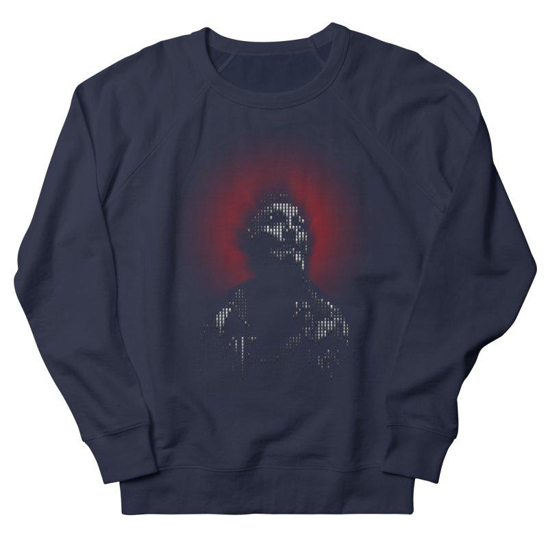 Modern Saint Men's Sweatshirt by Frankie hi-nrg mc & le magliette