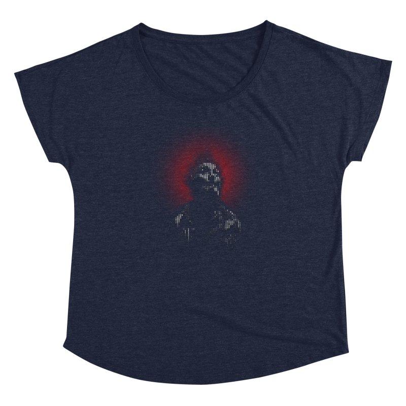 Modern Saint Women's Dolman by Frankie hi-nrg mc & le magliette