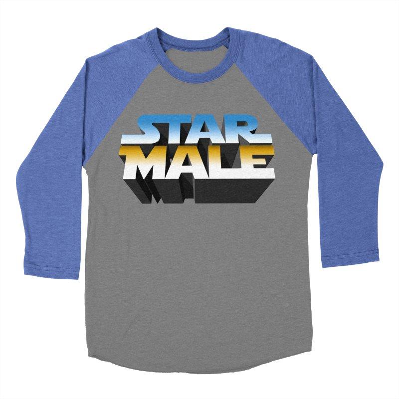Star Male   by Frankie hi-nrg mc & le magliette