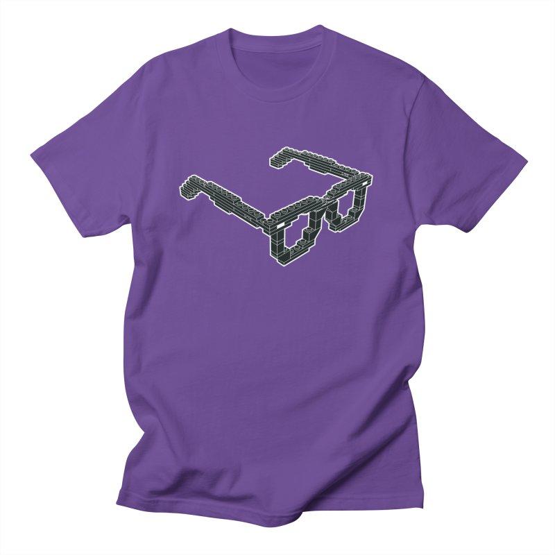LEG(g)O Men's T-Shirt by Frankie hi-nrg mc & le magliette