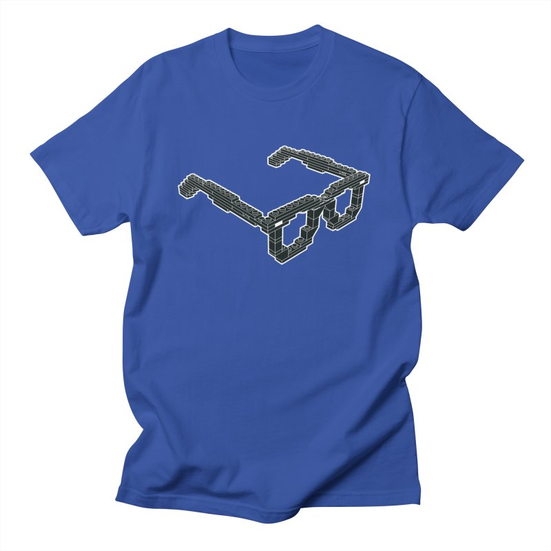 LEG(g)O Men's Regular T-Shirt by Frankie hi-nrg mc & le magliette