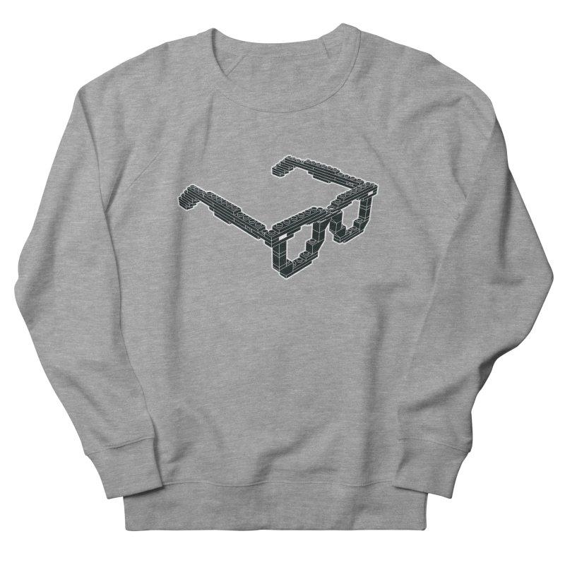 LEG(g)O Women's Sweatshirt by Frankie hi-nrg mc & le magliette