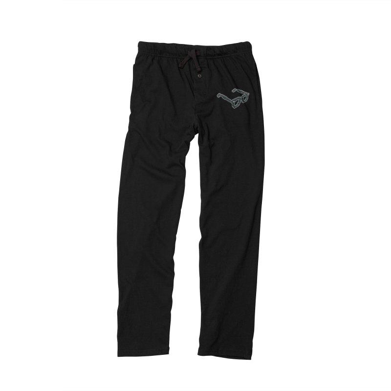 LEG(g)O Men's Lounge Pants by Frankie hi-nrg mc & le magliette