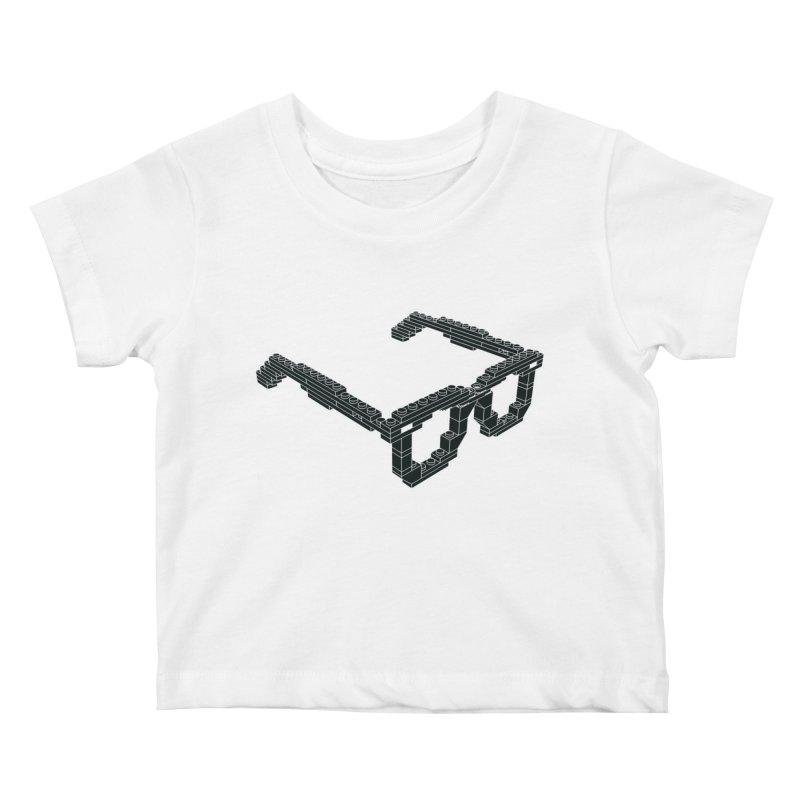 LEG(g)O   by Frankie hi-nrg mc & le magliette