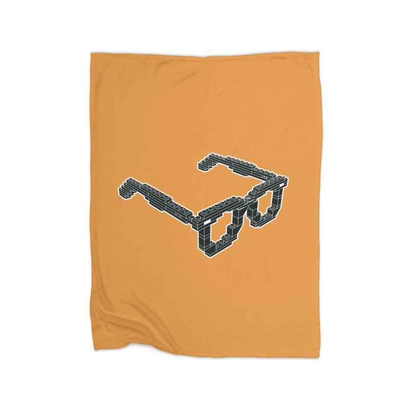 LEG(g)O Home Blanket by Frankie hi-nrg mc & le magliette