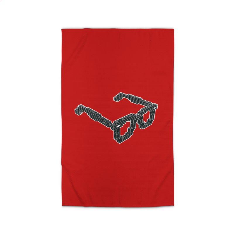 LEG(g)O Home Rug by Frankie hi-nrg mc & le magliette