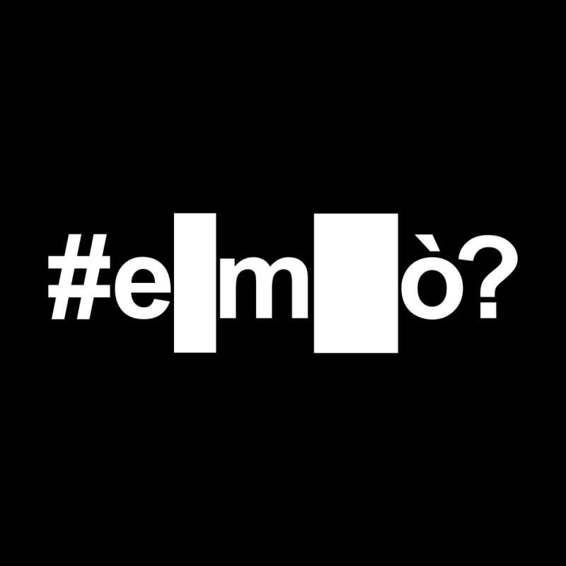 #emò?   by Frankie hi-nrg mc & le magliette