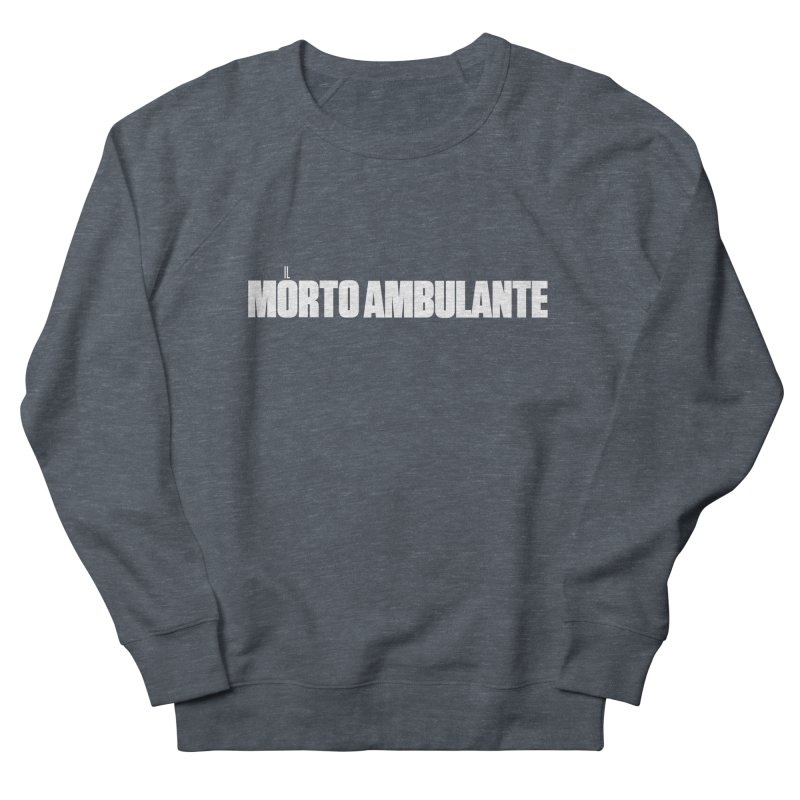 The Walking Dead Women's Sweatshirt by Frankie hi-nrg mc & le magliette