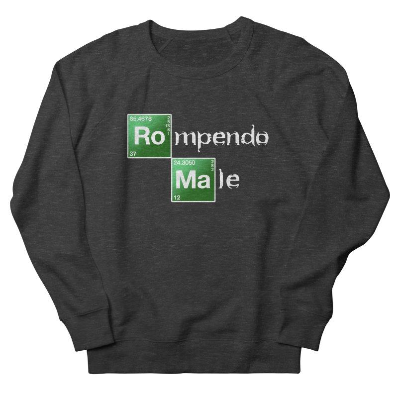 Breaking Bad Men's Sweatshirt by Frankie hi-nrg mc & le magliette