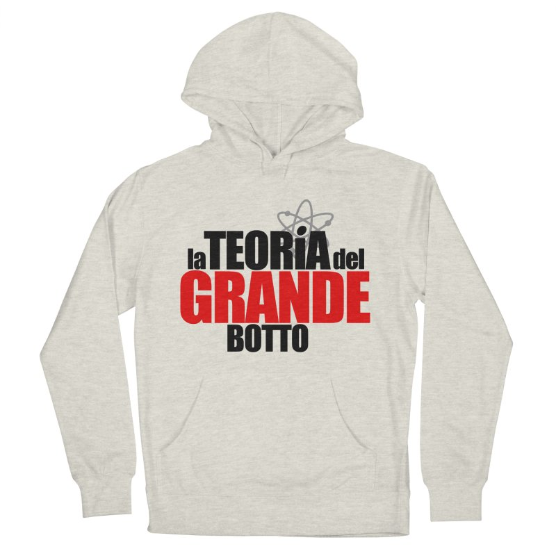 The Big Bang Theory Men's Pullover Hoody by Frankie hi-nrg mc & le magliette