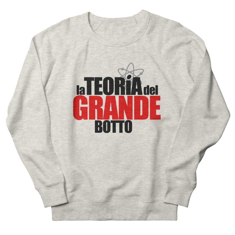 The Big Bang Theory Men's Sweatshirt by Frankie hi-nrg mc & le magliette