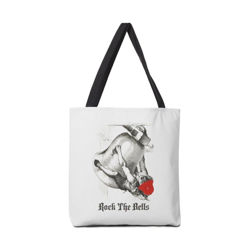 Rock The Bells Accessories Bag by Frankie hi-nrg mc & le magliette