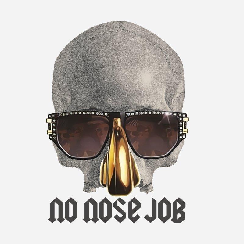 No Nose Job by Frankie hi-nrg mc & le magliette