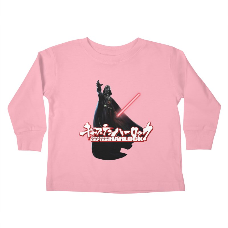 Capitan Vader   by Frankie hi-nrg mc & le magliette