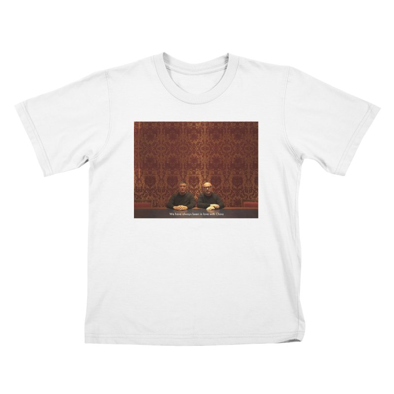 Gabbati Kids T-Shirt by Frankie hi-nrg mc & le magliette