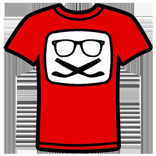 Frankie hi-nrg mc & le magliette Logo