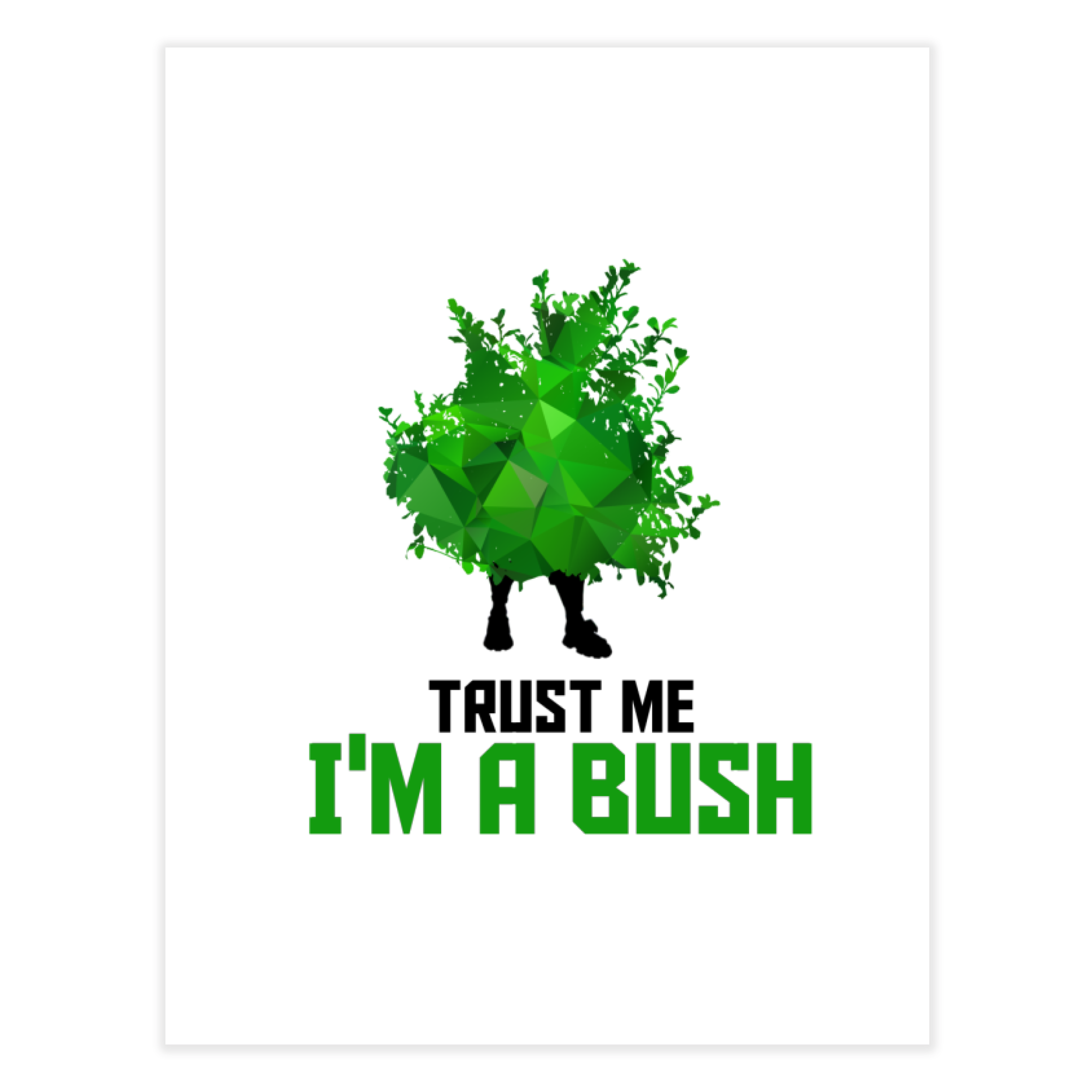 Bush Fortnite