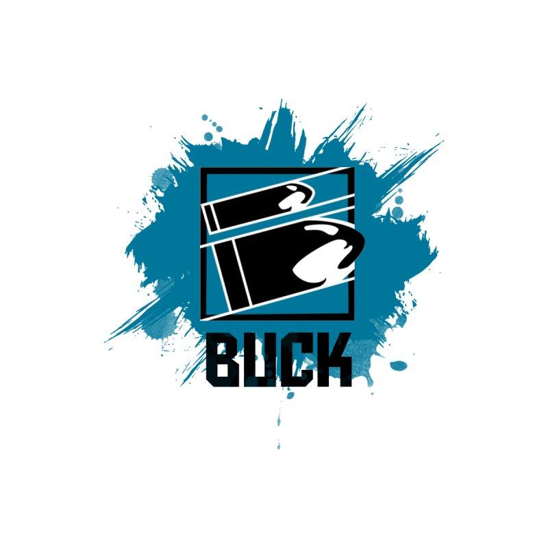 rainbow six siege best attachments for buck