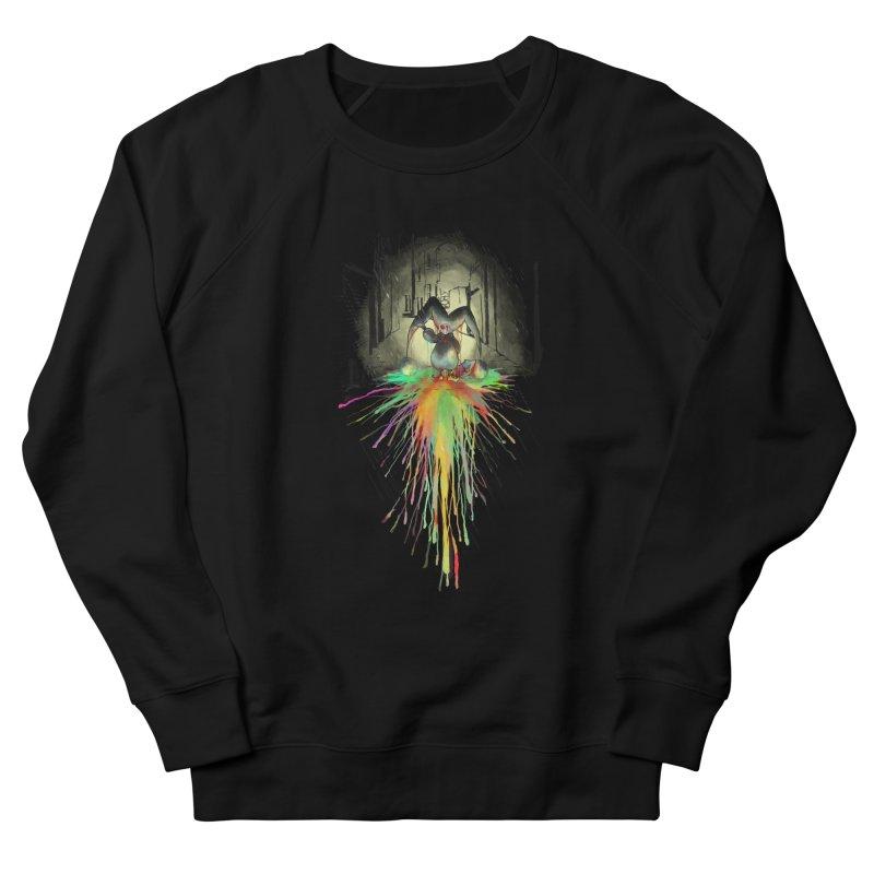 Sad Joker. Women's Sweatshirt by franklymonkey's Artist Shop