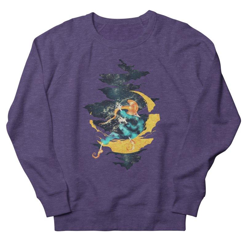 Moon Women's Sweatshirt by franklymonkey's Artist Shop