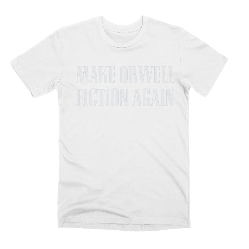 MOFA Men's T-Shirt by Frank and Elizabeth Myers Photograpy