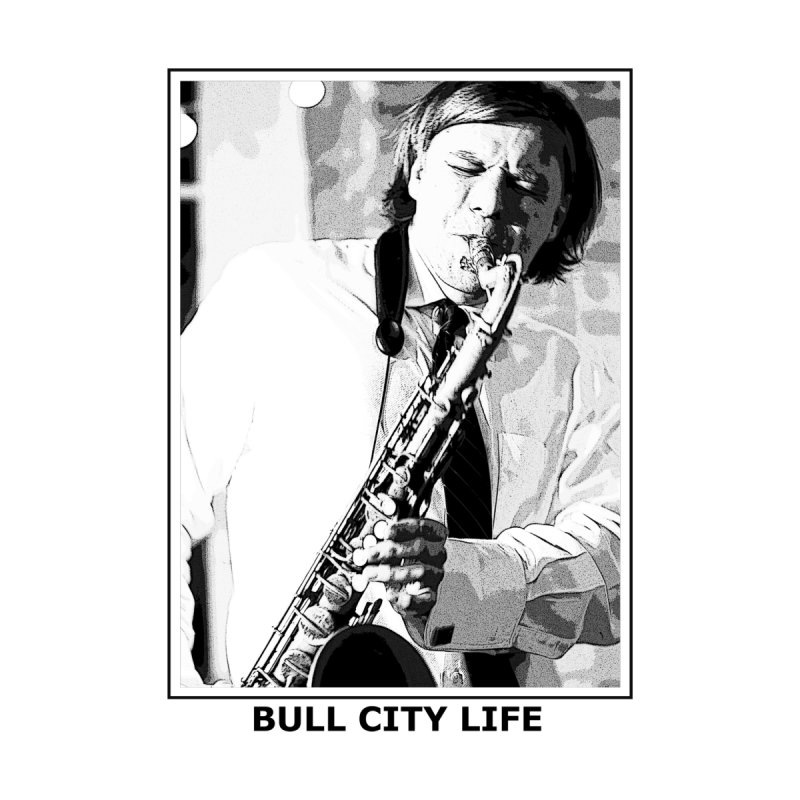 Bull City Life Peter Lamb Men's Tank by Frank and Elizabeth Myers Photograpy