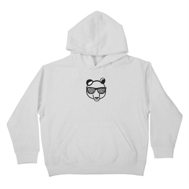 Pandamonium Kids Pullover Hoody by Frank and Elizabeth Myers Photograpy