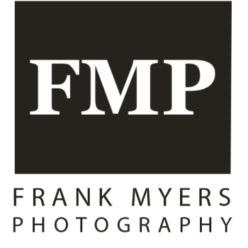 Frank and Elizabeth Myers Photograpy Logo
